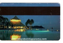 Télécarte INTERCONTINENTAL Playa Bonita Ressort & Spa - Panama Canal . - Panama