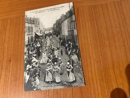 LE PORTEL -  La Procession  ( Port Offert ) - Le Portel