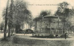 61* ALENCON   Kiosque - Alencon