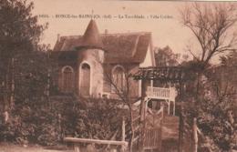 *** 17 *** RONCE LES BAINS La Tremblade Villa Colibri - Tmbre Décollé - La Tremblade