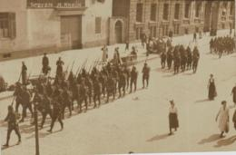 CPA SPEYER @ MILITAIRES @ - Allemagne