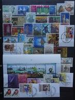 BELGIE   1986-88    Samenstelling Tussen Nr. 2236  En 2297    Zie Foto   Gestempeld - Belgique