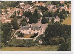 45 AUGERVILLE La RIVIERE Son Château - France