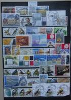 BELGIE   1991-92   Samenstelling Tussen Nr. 2410  En 2476    Zie Foto   Gestempeld - Belgique