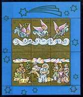 1988 VATICANO BF10 MNH ** - Vatican
