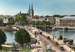 BAYONNE....pont St Esprit   Edit  CAP No 1091 - Bayonne