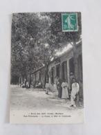Bordj-des-Beni-Hindel (Rue Principale Et La Poste) Le 24 07 1903 Algérie - Algeria
