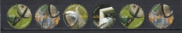 Portugal 2004 : Timbres Yvert & Tellier N° 2753 - 2754 - 2755 Et 2756 Oblitérés ( 2x ). - Gebraucht