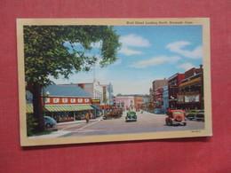 Wall Street    Norwalk Connecticut >> Ref 3998 - Norwalk