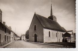 S16-028 Nargis - L'Eglise - France