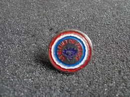 Joli Pin's Le Bleuet De France - Associations