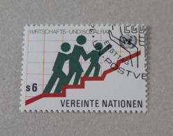 N° 15      Conseil économique Et Social - Centre International De Vienne