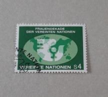N° 9      Décennie Des Nations-Unies Pour La Femme - Centre International De Vienne