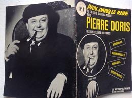 Pierre Doris Dédicace - Programmes