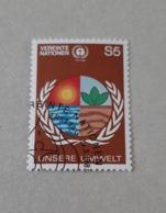 N° 24       Environnement Humain  -  Symbole - Centre International De Vienne