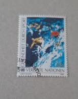 N° 85       La Santé Par Le Sport  -  Skieurs - Centre International De Vienne