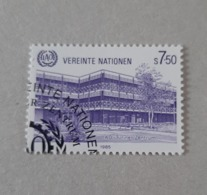 N° 47       Organisation Mondiale Du Travail à Turin - Centre International De Vienne