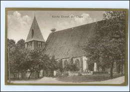 Y15953/ Kirche Ebstorf Kr. Uelzen AK 1925 - Unclassified