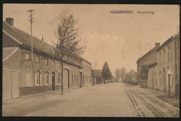 GLABBEEK  STEENWEG - Glabbeek-Zuurbemde
