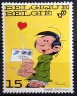 BELGIQUE                       N° 2484                      NEUF** - Ungebraucht