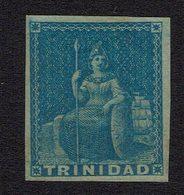1 Penny Blue - Trinité & Tobago (1962-...)
