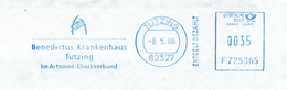 AFS Benedictus Krankenhaus 82327 Tutzing Artemed Klinikverbund F725365 - Médecine