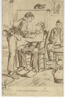 17 ( Charente Maritime ) - TYPES SAINTONGEAIS - Le Frater ( Illustrateur TOUZEMIS ) - Non Classés