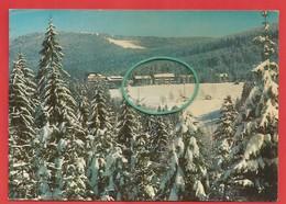 Höhensanatorium Breitenbrunnen Im Schwarzwald - Autres