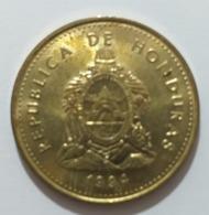 Honduras 5 Cent 1994 - Honduras