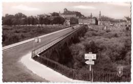 Decize - Pont Sur La Vieille Loire - édit. Lys 31 + Verso - Decize