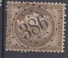 N° 56.  BEAUMONT EN ARGONNE ARDENNES GC 386    A2 - 1849-1876: Période Classique