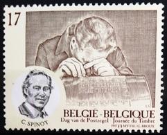 BELGIQUE                       N° 2698                     NEUF** - Belgium