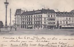 Basel 1908 - BS Basel-Stadt