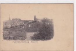 56 /PLOERMEL / PANORAMA/ PRECURSEUR TIGEOT - Ploërmel