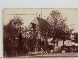 24 - ENVIRONS D'ISSIGEAC - CHATEAU DES PERLAIS - ANIMÉE - France