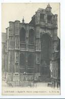 Leuven Louvain Eglise St Pierre Longs Escaliers - Leuven