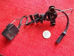 Micro De Conducteur De Char - Other