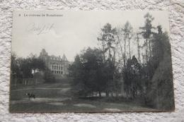 """Crupet """"Le Château De Ronchinne"""" - Unclassified"""