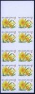 Boekje 39** Trompetnarcis 3046** / Carnet 39 Fleurs Jaunes Narcisse Des Bois MNH - Booklets 1953-....