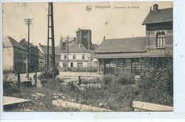 Hoeilaart Hoeylaert Chaussée De Wavre - Hoeilaart