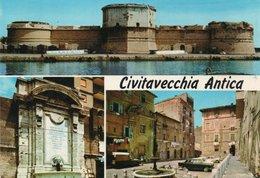 CIVITAVECCHIA ANTICA - Rieti