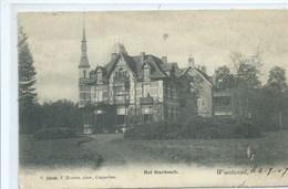 Wuustwezel Wuestwezel Het Sterbosch, ( Photo Hoelen Cappellen Nr 3049 ) - Wuustwezel