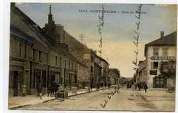25 - PONTARLIER - Rue De Salins - Pontarlier