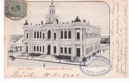 BRESIL(PORTO ALEGRE) - Porto Alegre