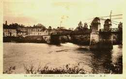 33    Gironde    Guitres - France