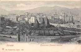 Italie - N°66624 - SAVONA - Panorama (Savona Vecchia) - Savona