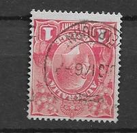 1915 USED Australia  WMK Single Crown Michel 30 Y Inverted Watermark - Mint Stamps
