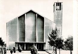 Zolder - Kerk Boekt - Heusden-Zolder