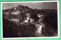 BOSNIE - JAJCE VODOPAD - CARTE PHOTO - Bosnia And Herzegovina
