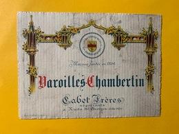 13535 - Varoiles-Chambertin Labet Frères - Bourgogne